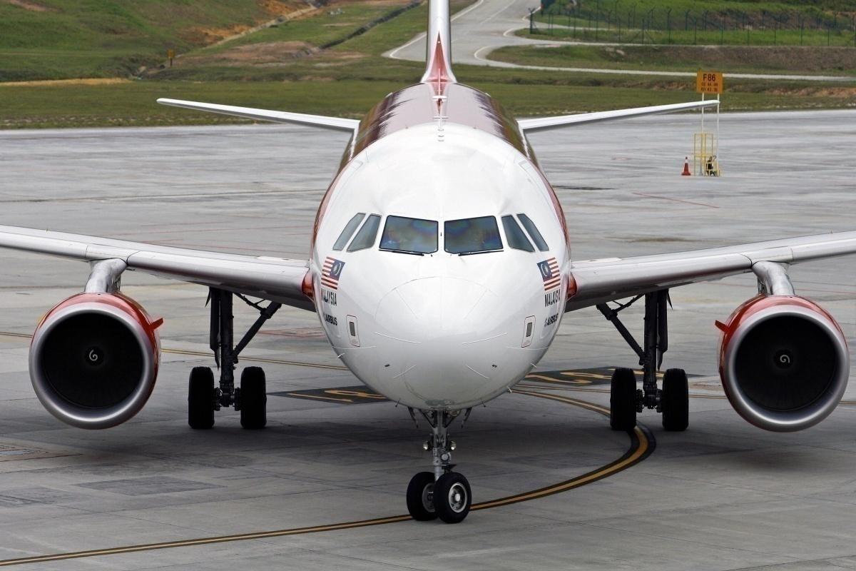 AirAsia, Pilot Panic, Coronavirus