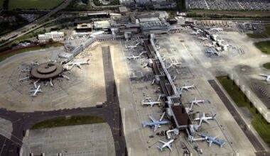 gatwick airport closure getty images