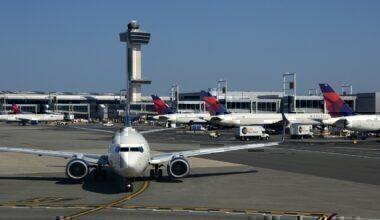 US Air Traffic COntrol coronavirus