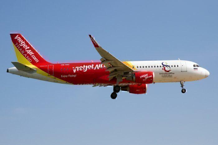 Vietjet Will Pay You $8500 If You Catch Coronavirus On Its Flights