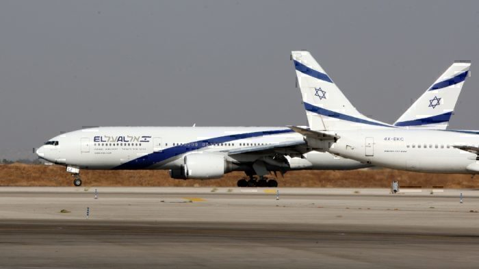 El Al getty images