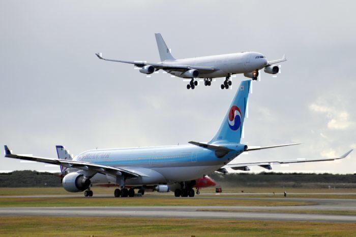 A330 A340