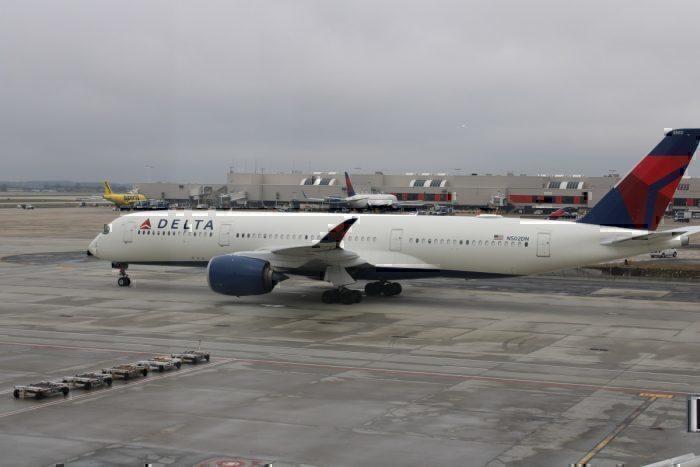 Delta social distancing