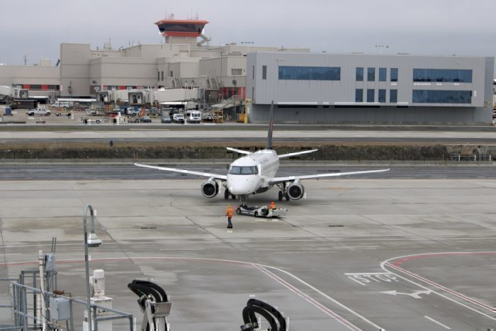 Generic aircraft
