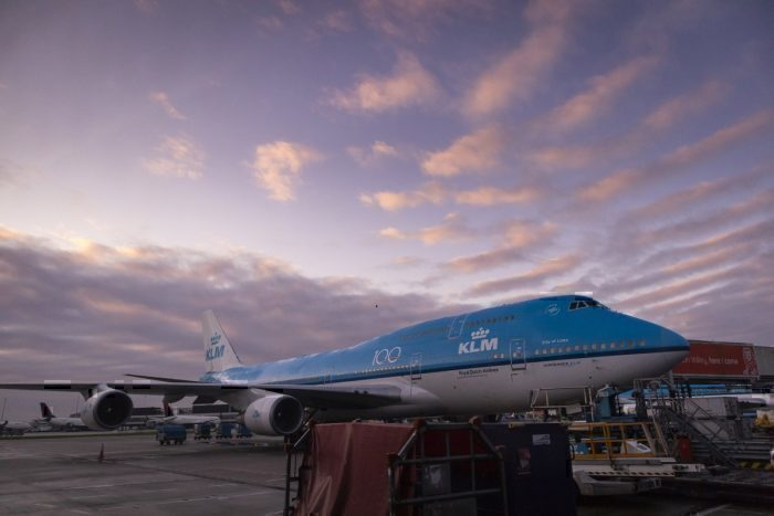 KLM Planning To Retire Boeing 747 Fleet By End Of Month