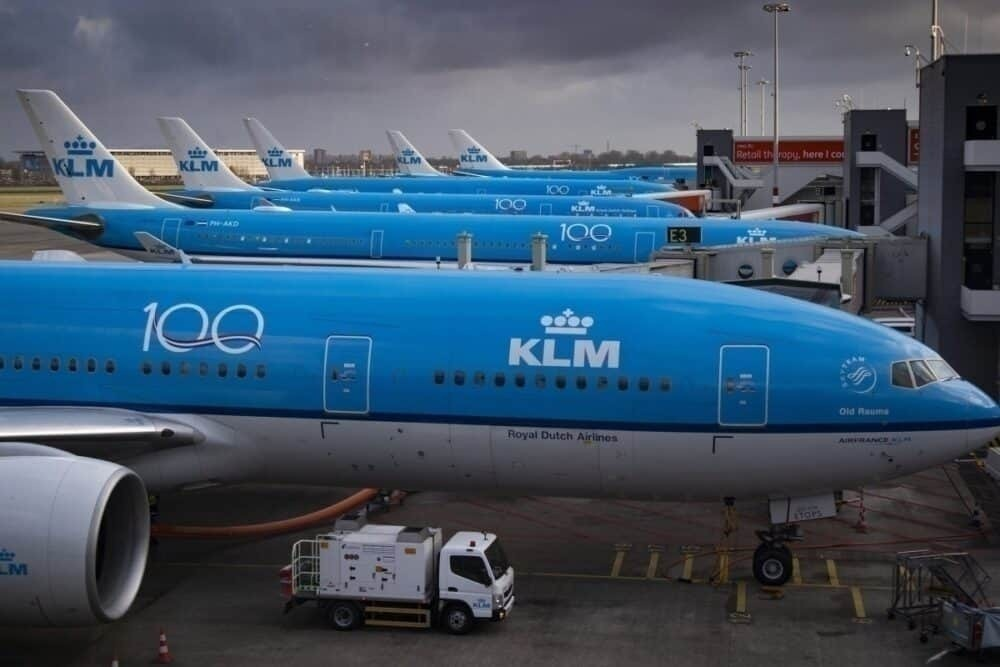 Amsterdam Schiphol Airport: From Small Field To International Hub