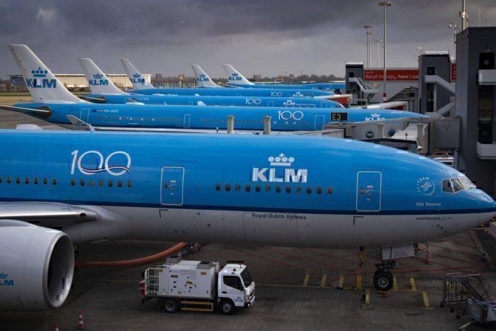 Delhi-bound KLM Boeing 787-10 Makes U-Turn Over Russia