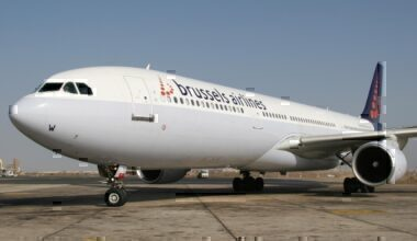 Brussels Airlines, Flight Suspension, Coronavirus