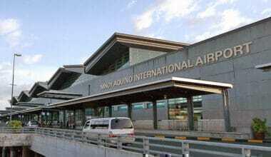 Manila International Airport