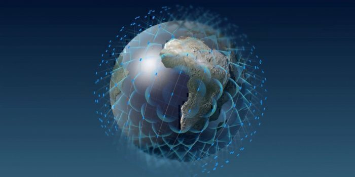 Oneweb network