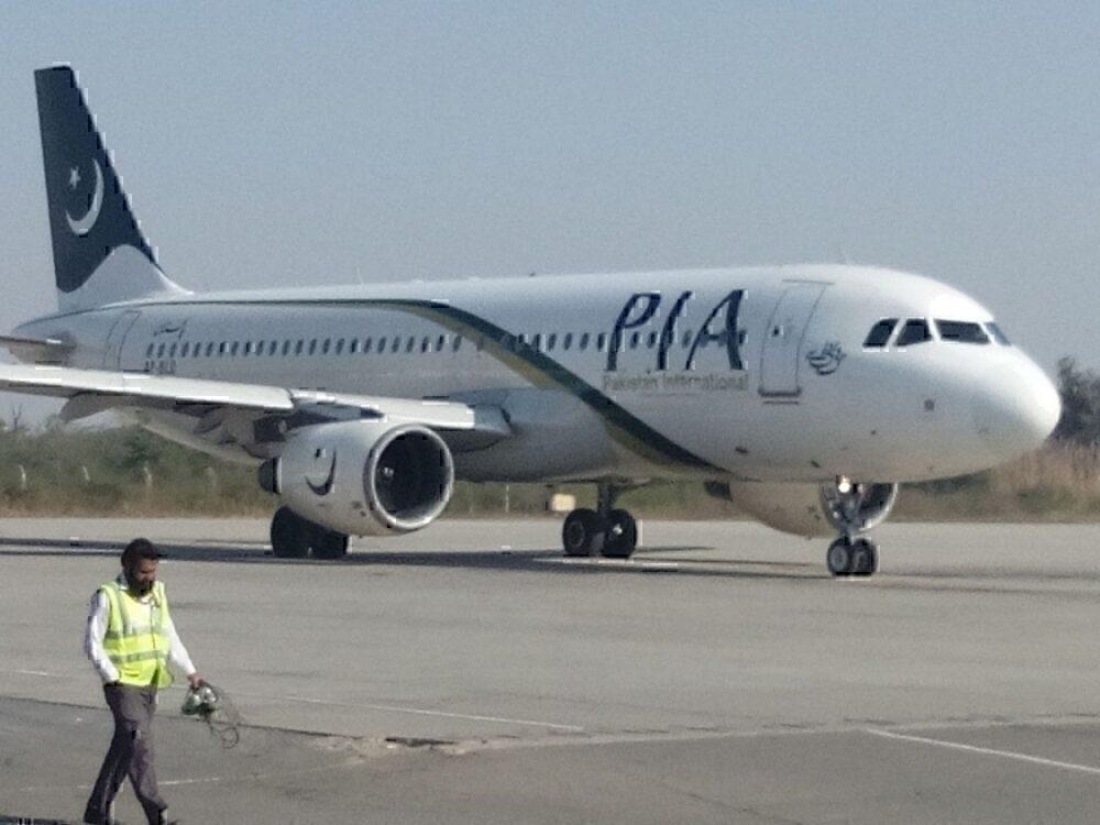 Pakistan International Airlines Drops Domestic Fares