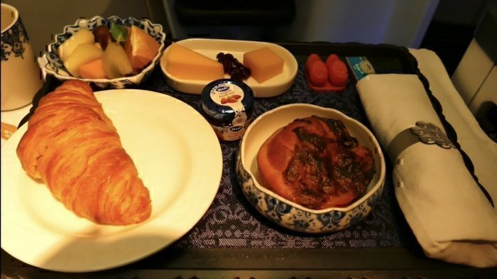 Flight Review: Farewell, KLM 747 (Business Class Curacao To Amsterdam)