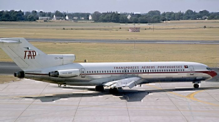 TAP Air Portugal Enters 75th Year Of Operations