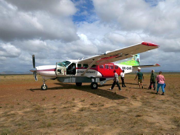 Airline Startup Of The Week: Guyana's Air Demerara