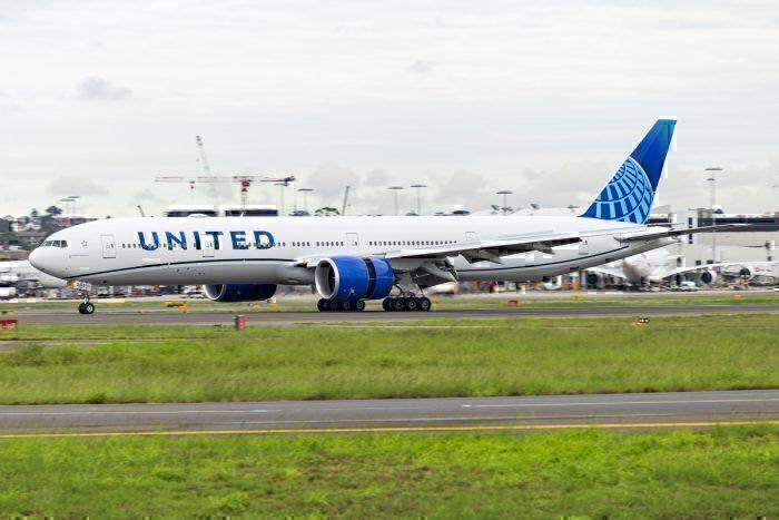 United cargo military