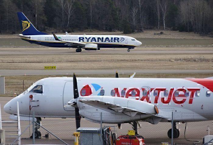 Västerås – One Of Ryanair's 'Stockholm' Airports Set To Close
