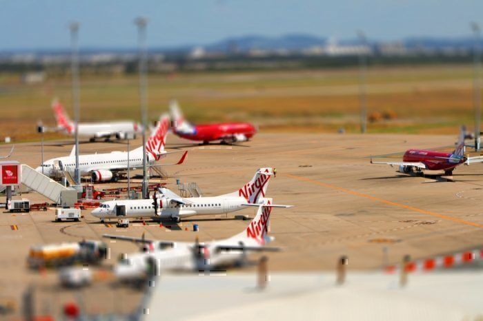 Brisbane Could Become A Plane Park With Space For 100+ Aircraft