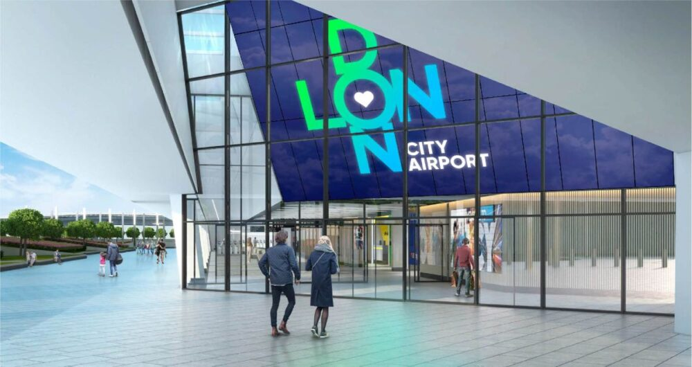 London Airports – What Does The Next 20 Years Look Like?