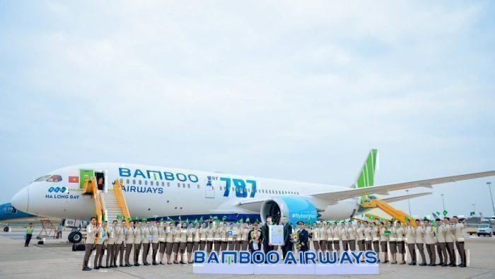 787 Bamboo