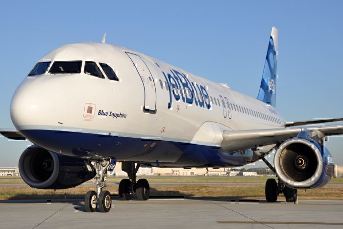 JetBlue-Shares-Up-Despite-Coronavirus