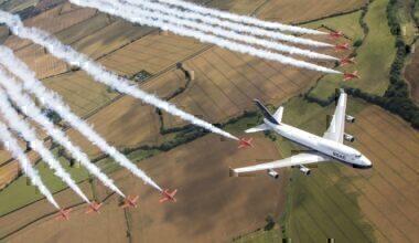 British Airways, Retrojet, Grounded