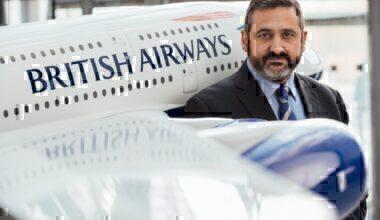 British Airways, Job Cuts, Coronavirus