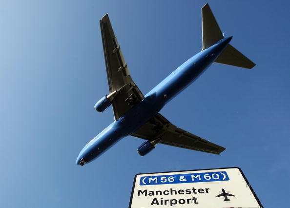 manchester-airport-getty