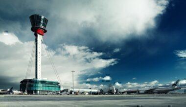 Slot Restrictions, Heathrow Airport, Environment