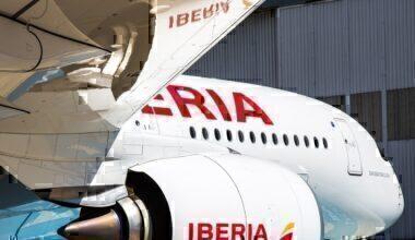 iberia-a350