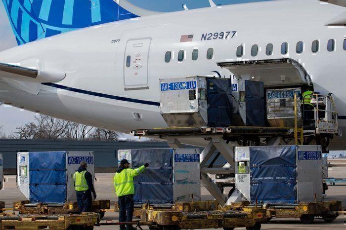 United Guam Cargo