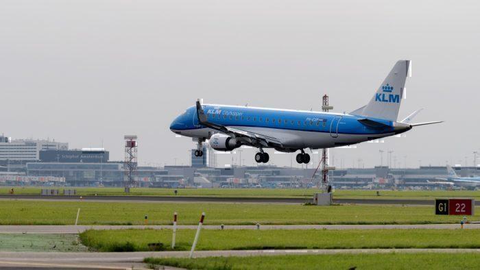 KLM-Cityhopper-E-175
