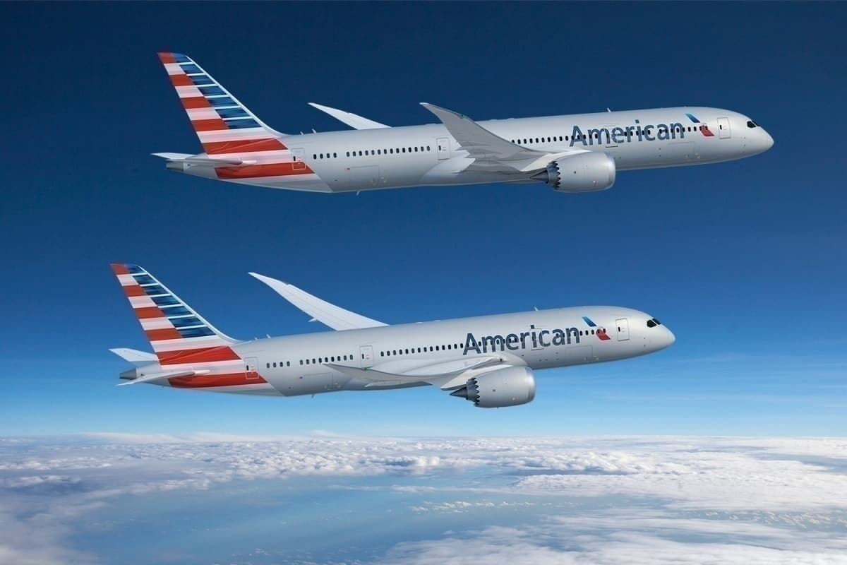 Inside The American Airlines AAdvantage Loyalty Programme With Bridget Blaise-Shamai