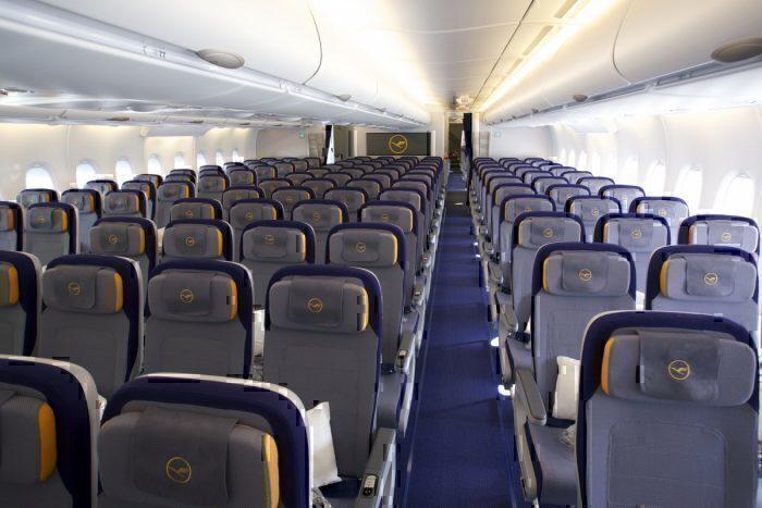 Lufthansa To Immediately Retire 6 Airbus A380s