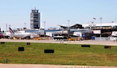 Belgrade Airport Nikola Tesla Аеродром Никола Тесла Београд