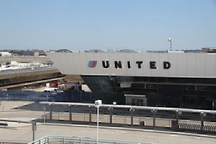 United Airlines John F. Kennedy Airport