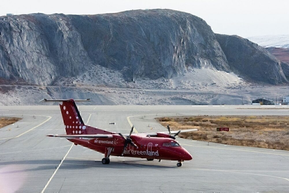 Greenland Ready To Take US Aid But Won't Accept Conditions
