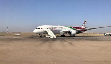 Royal Air Maroc joining oneworld alliance