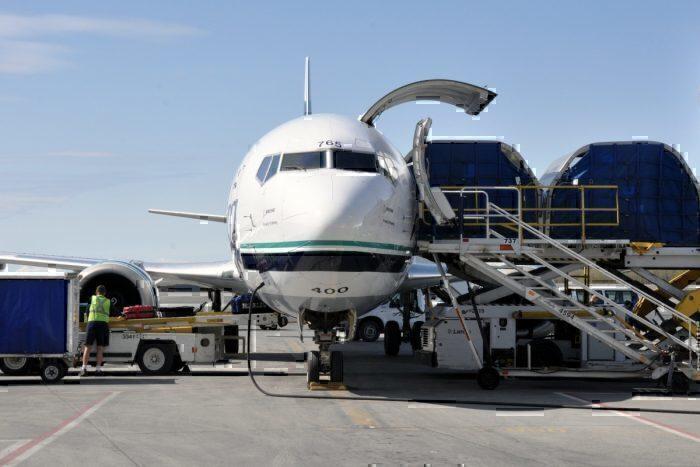 The Alaska Airlines Milk Run – The World's Most Unique Flight?