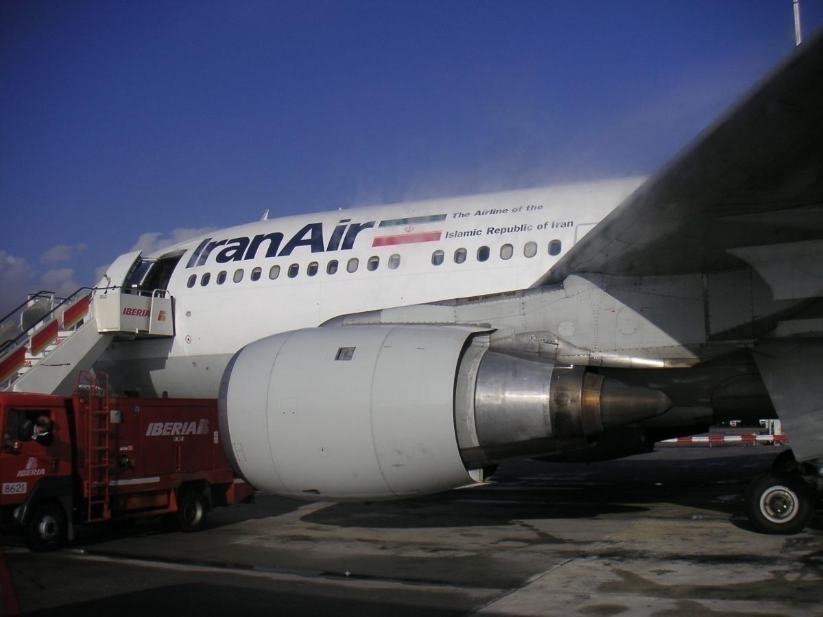 Mahan-Air-Spain-Ban