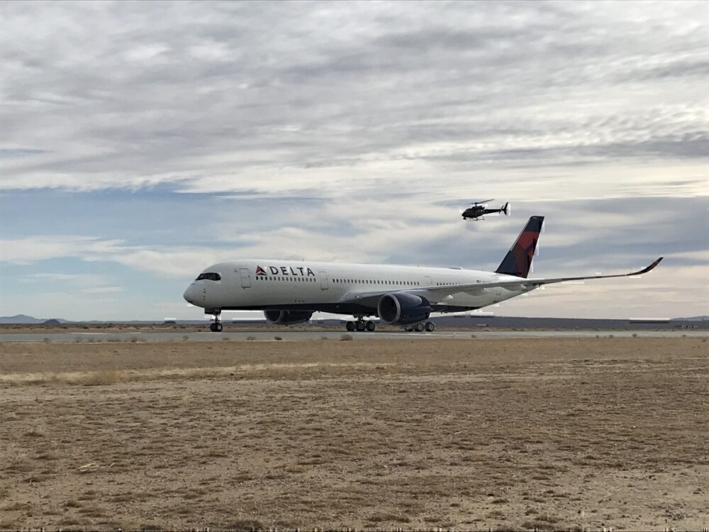 Delta adding flights to maintain social distancing promise