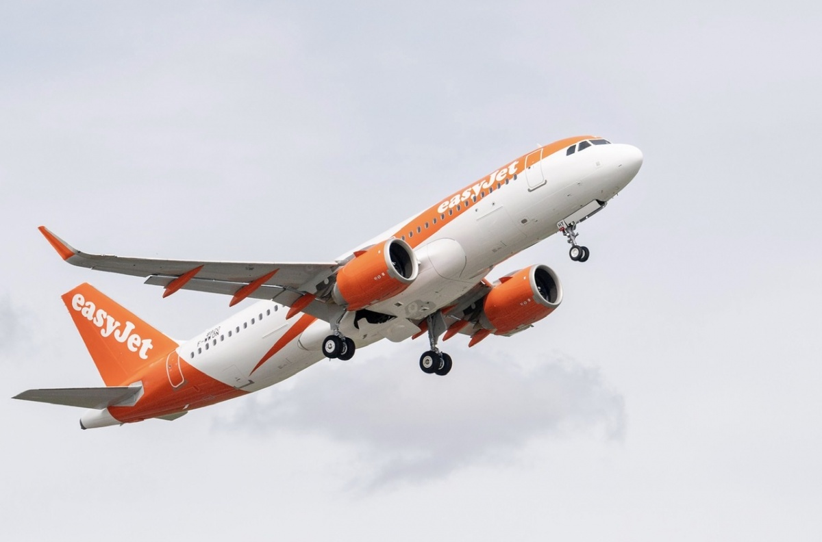 easyJet Airbus Order Decision Due On May 22nd