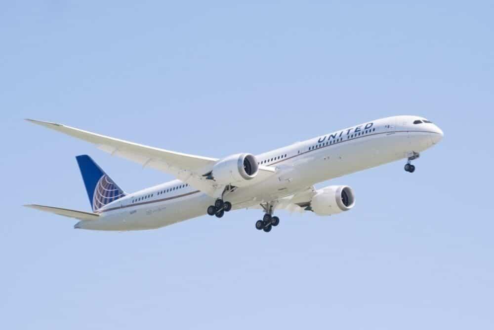 Dreamliner United
