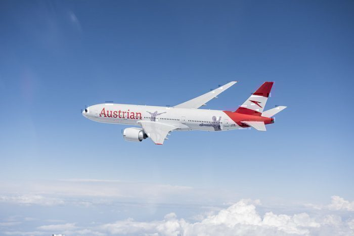 austrian-airlines