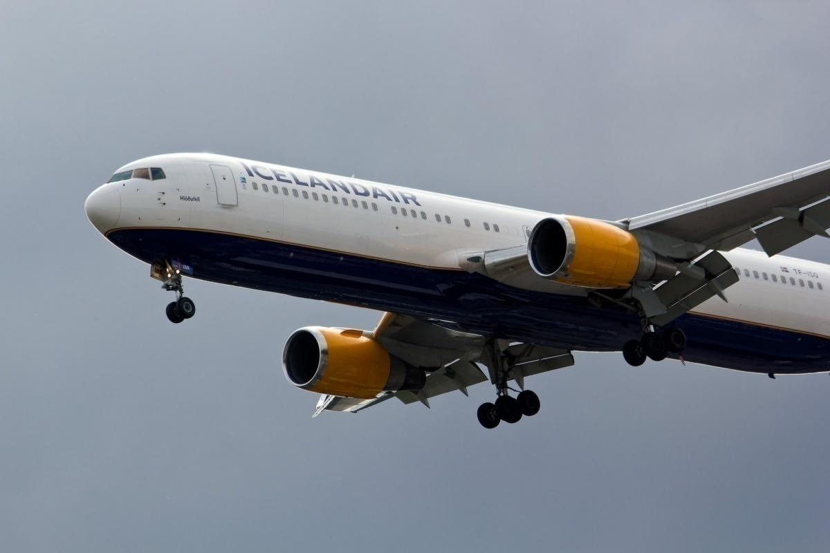 Icelandair To Convert 3 Boeing 767s Into Cargo Planes