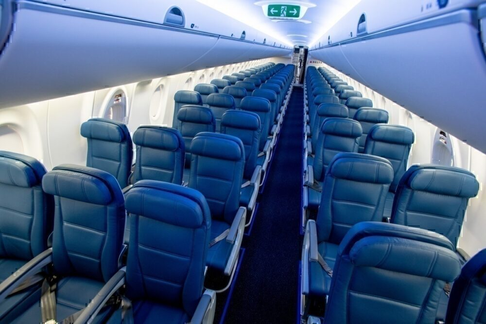 middle seat one less
