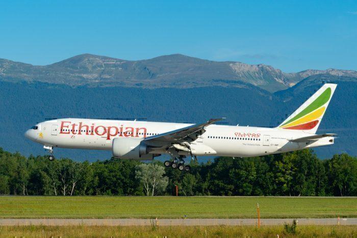 ET-ANP Ethiopian 777