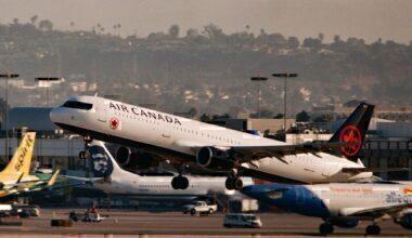 Air-Canada-Rehires-laid-off-staff
