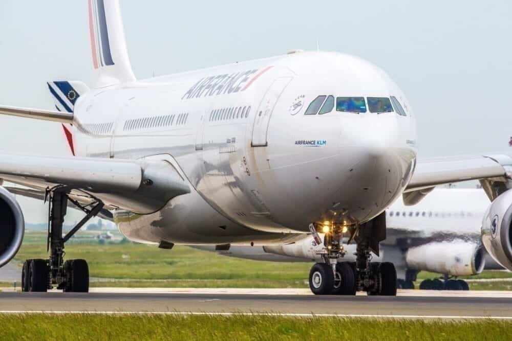 Air France Expected To Announce Thousands Of Job Cuts