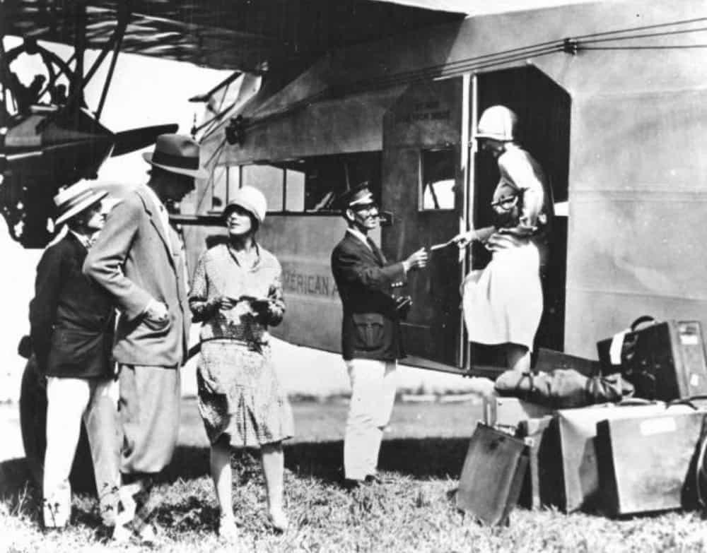 Pan Am 1927