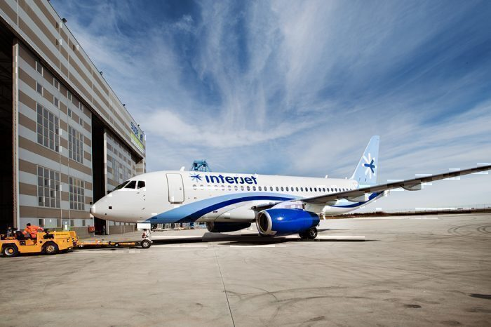 Sukhoi Superjets To Support United Nations Peacekeeping Missions